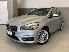 Bmw Serie 2 A.T. 220d xDrive Active Tourer Luxury det.1